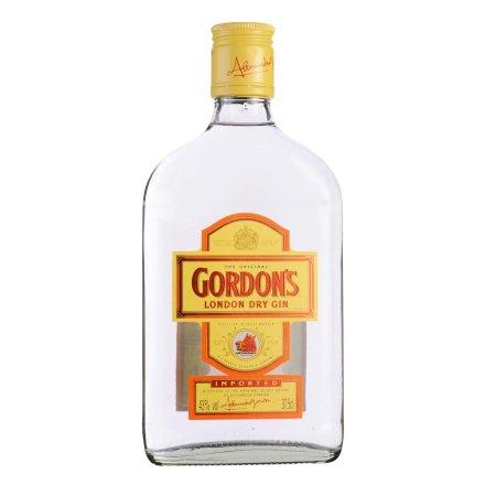 43°英国哥顿金酒375ml