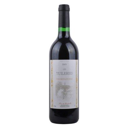 (清仓)法国恬悦干红葡萄酒