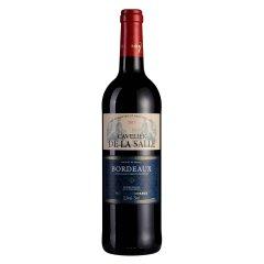 【清仓】法国欧拜干红葡萄酒750ml