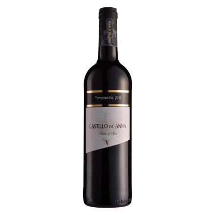 西班牙安娜干红葡萄酒750ml