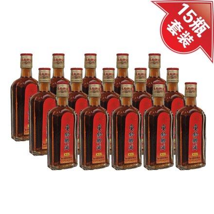 (清仓)30°龟龄御酒145ml(15瓶装)