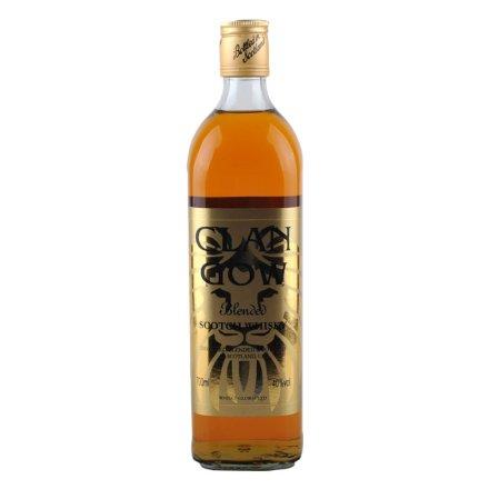 40°英国克兰格调配型苏格兰威士忌700ml