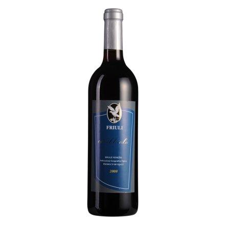 【清仓】意大利福瑞丽内比奥罗干红葡萄酒
