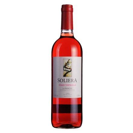 西班牙苏艾桃红葡萄酒750ml