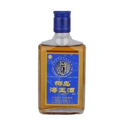 (清仓)35°椰岛海王酒125ml