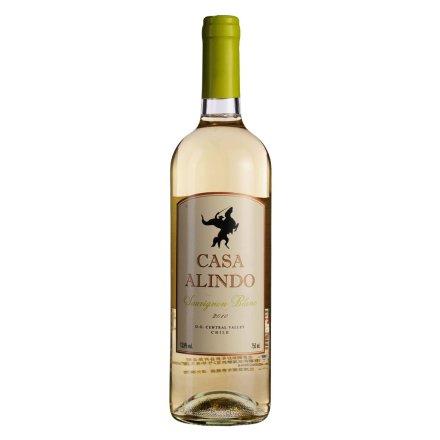 智利艾文庄园长相思干白葡萄酒