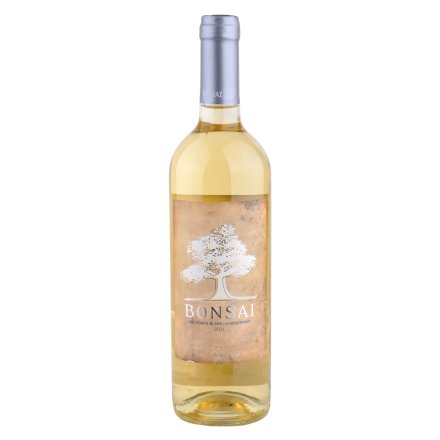 智利博赛长相思霞多丽白葡萄酒