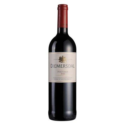 【清仓】南非黛玫斯多庄园品乐塔吉干红葡萄酒750ml