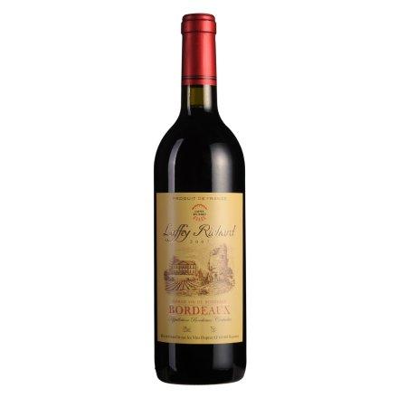 【清仓】法国拉菲.理查德干红葡萄酒2007