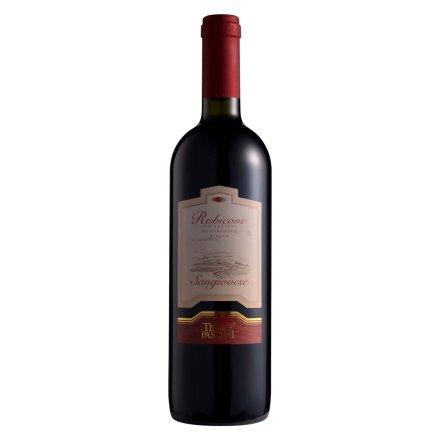 【清仓】意大利彼若瓦诺桑娇维塞干红葡萄酒750ml