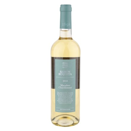 【清仓】西班牙罗蒙家族干白葡萄酒