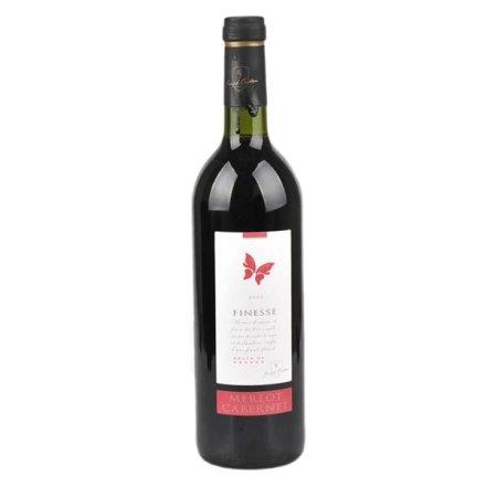 (清仓)法国威妮干红葡萄酒