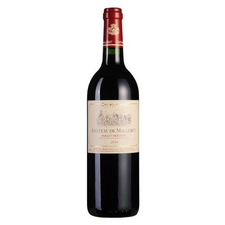 法国玛蕾古堡红酒