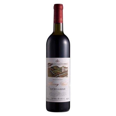 【清仓】液问野生山葡萄酒750ml