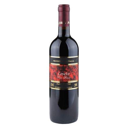 意大利罗塞托干红葡萄酒