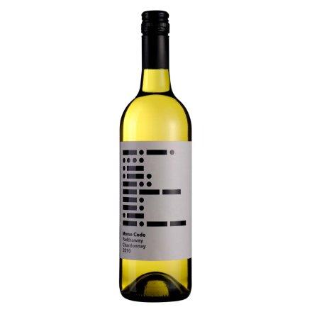 澳大利亚朗翡洛海蒂信码莎当妮干白葡萄酒750ml