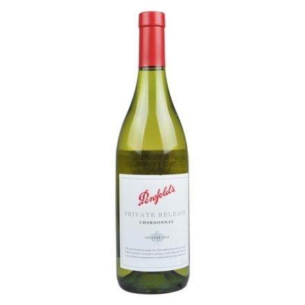 (清仓)澳大利亚奔富酒园精选莎当妮干白葡萄酒