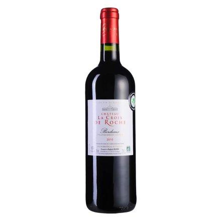 【清仓】法国科瓦赫诗城堡红葡萄酒