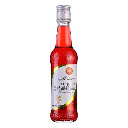 5°玛丽特基拉草莓酒275ml