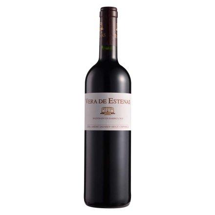 【清仓】西班牙唯爱佳酿干红葡萄酒750ml