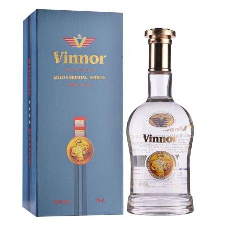 52°美国威诺(Vinnor)白酒尊荣级700ml