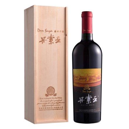 12°丹索亚刺梨酒骄阳二号750ml
