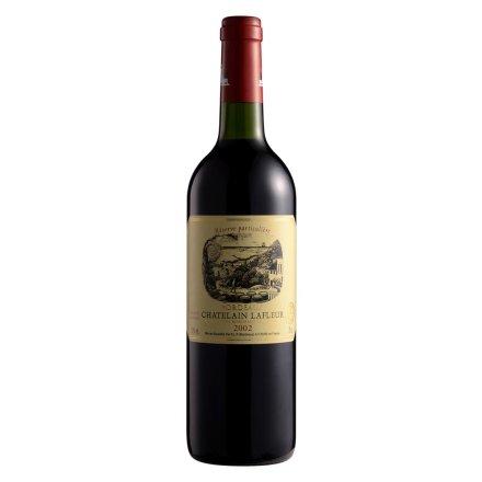法国拉斐尔波尔多干红葡萄酒750ml