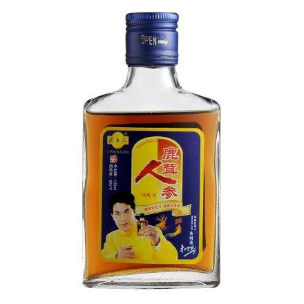 30°鹿茸人参酒125ml