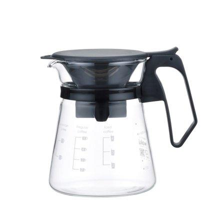 怡万家iwaki耐热玻璃咖啡壶