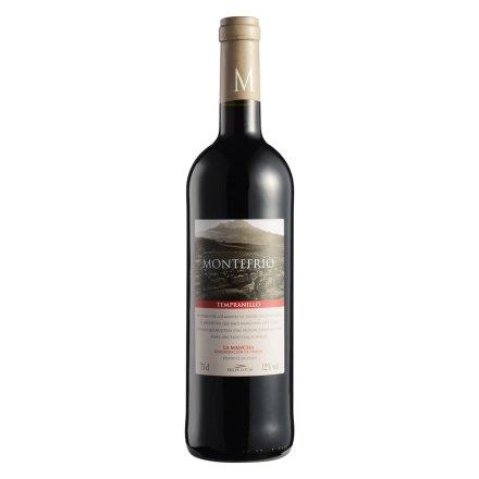 【清仓】西班牙浮梦干红葡萄酒750ml