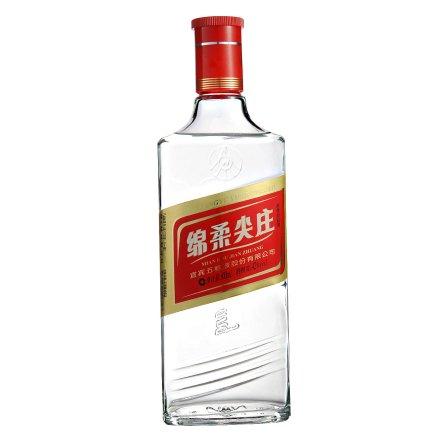 42°绵柔尖庄(光瓶)500ml