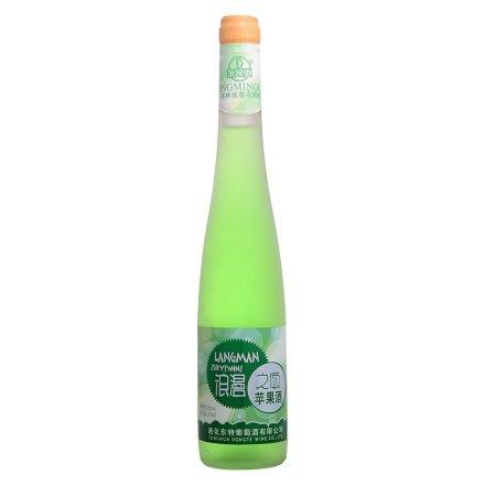 5°东名驰浪漫之夜苹果酒375ml(乐享)