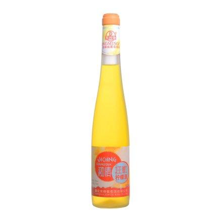 【清仓】5°东名驰激情狂欢柠檬酒375ml