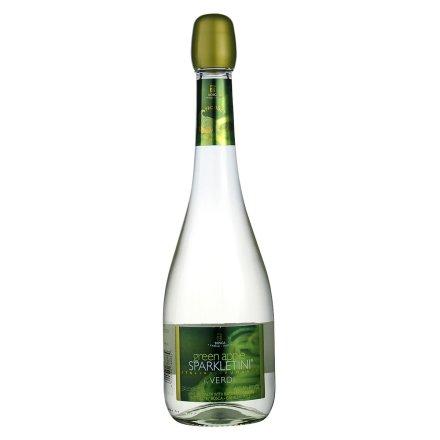 意大利波斯卡酒庄青苹果高泡起泡白葡萄酒750ml