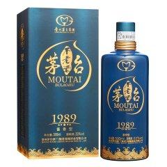 53°茅台不老酒(1989)500ml