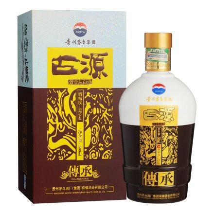 53°茅台集团古源酒(传承)500ml