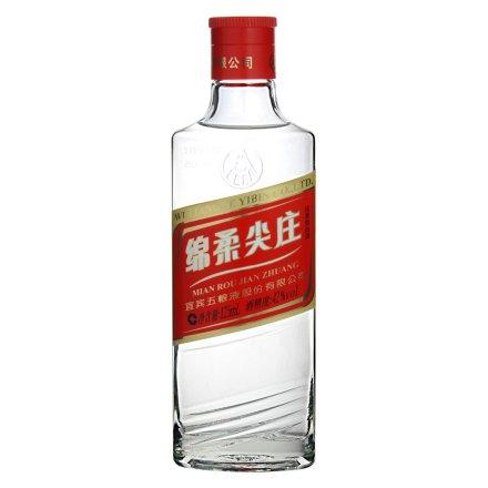 【清仓】42°五粮液绵柔尖庄(小光瓶)125ml