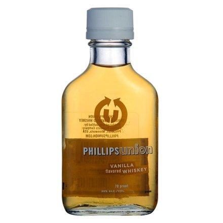 35°菲利普斯香草威士忌(小)100ml