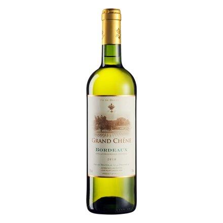 法国卡玛隆波尔多白葡萄酒2010年750ml