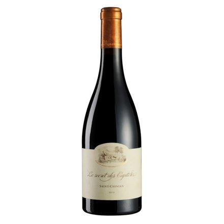 【清仓】法国圣时洋凯佩特干红葡萄酒750ml