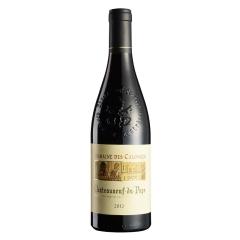 法国凯隆庄园教皇新堡干红葡萄酒750ml