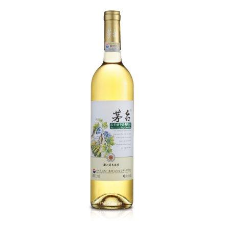 中国茅台集团霞多丽干白葡萄酒750ml