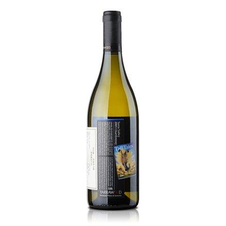 澳洲亚拉德传奇莎当妮干白葡萄酒750ml
