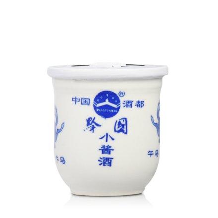 53°黔国小酱酒12生肖版(马)100ml