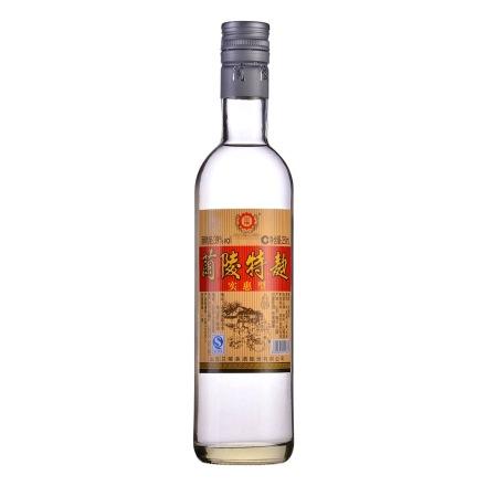 【清仓】39°兰陵特曲(光瓶)250ml