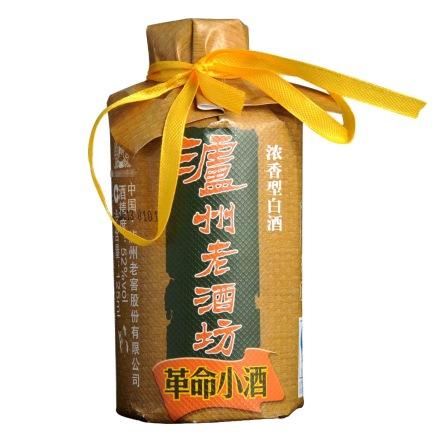 52°泸州老窖-革命小酒125ml