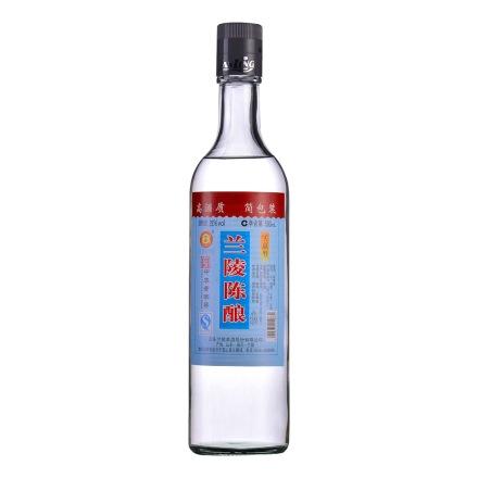 39°兰陵陈酿(光瓶)500ml