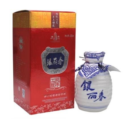 塔牌银丽春酒350ml