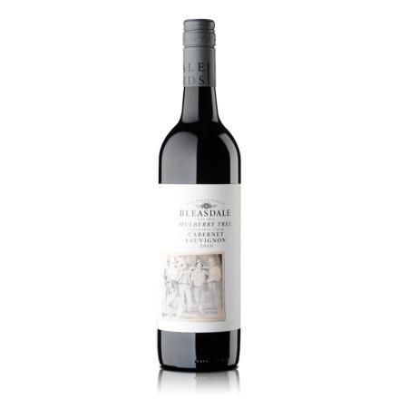 【清仓】澳大利亚朗翡洛宝黛庄桑树卡本妮红葡萄酒750ml