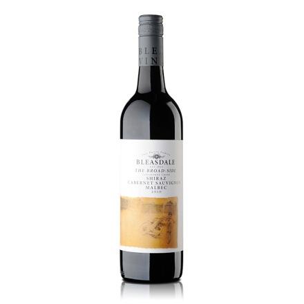澳大利亚朗翡洛宝黛庄百赛红葡萄酒750ml